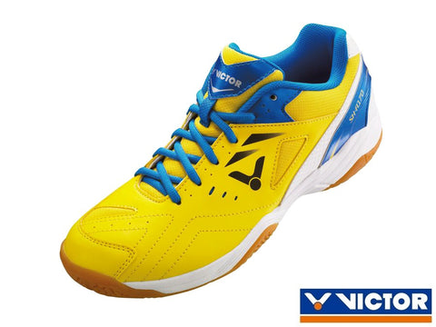 Victor SH-A170 E Beginner Badminton Shoe (Stability & Speed)
