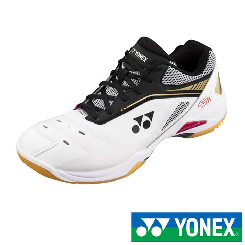 Yonex Power Cushion 65X (Wide Badminton Shoes)