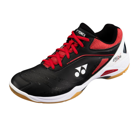 Yonex Power Cushion 65 X Black (with Power Cushion PLUS)