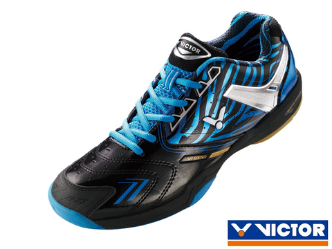 Victor SH-S80 SD Limited Edition (Blue)