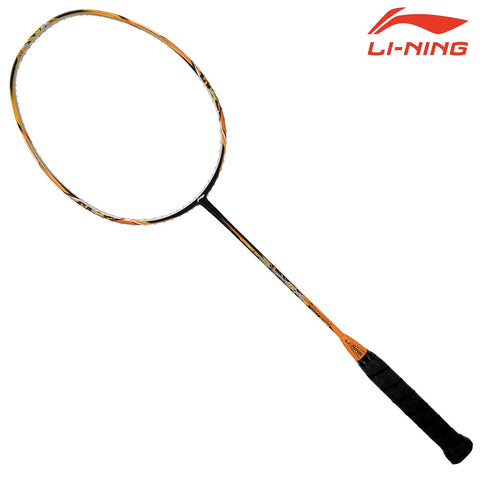Li Ning Ultra Carbon 5000 (Camouflage Orange)
