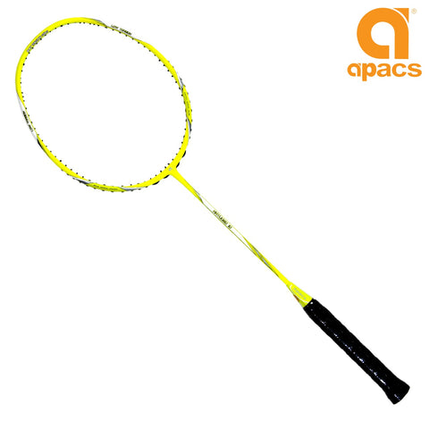 Apacs Virtuoso 10 Yellow (5U: 77grams)