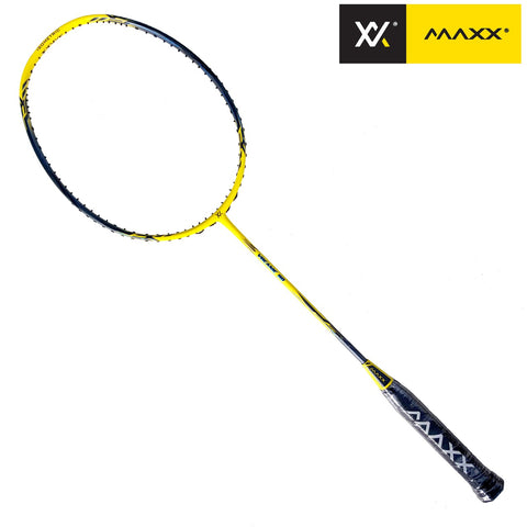 MAXX Vocanic 90 Yellow (85 grams)