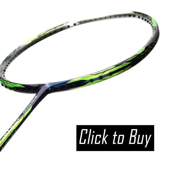 Li-Ning 3D Break-Free N80 II