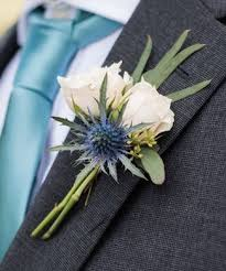 Boutonnières (Pick-Up Only)