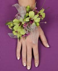 Corsage (Pick-Up Only)