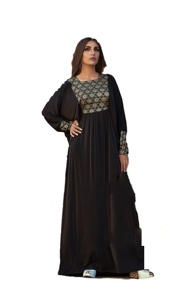 Reception Abaya Code 150