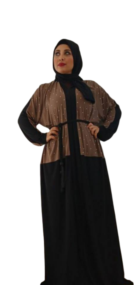 Reception Abaya - Code 400