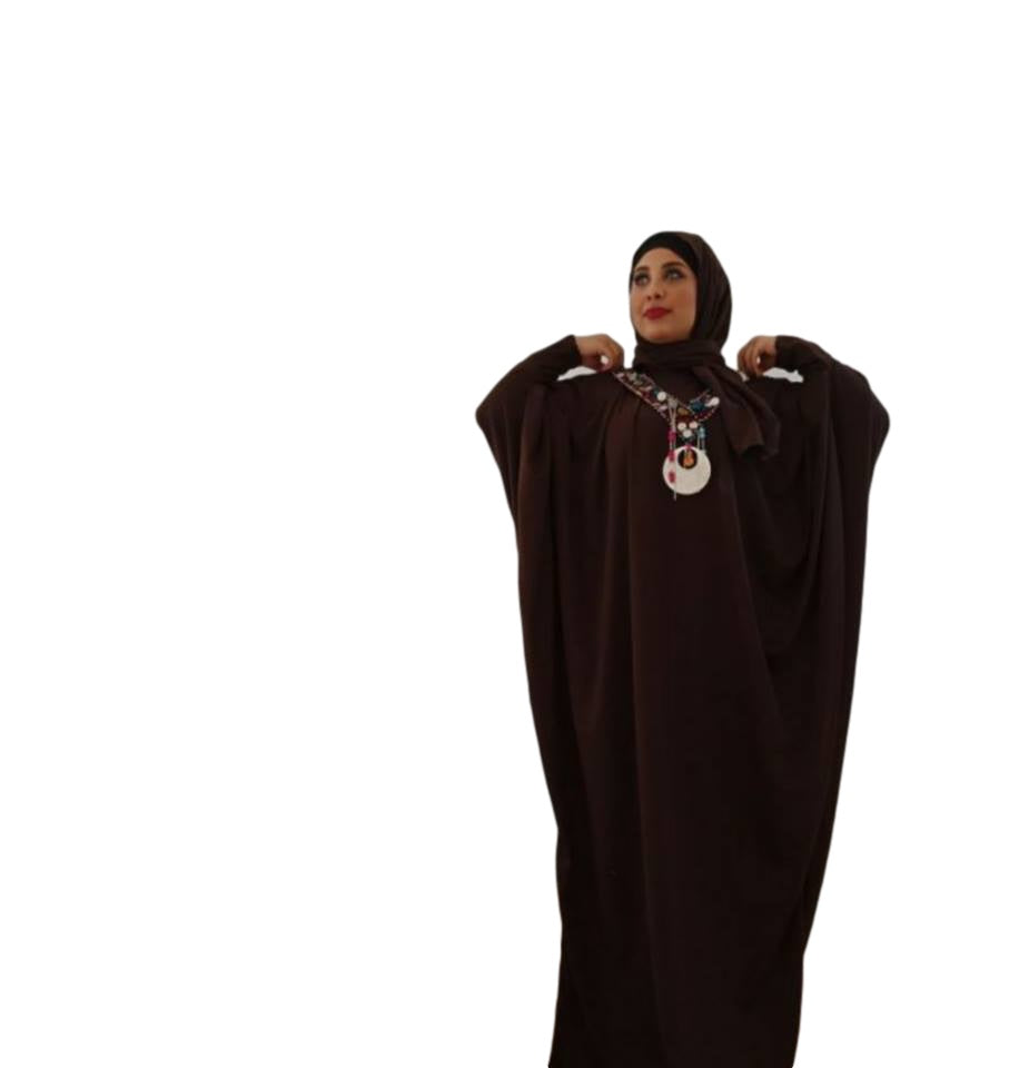 Reception Abaya - Code 401