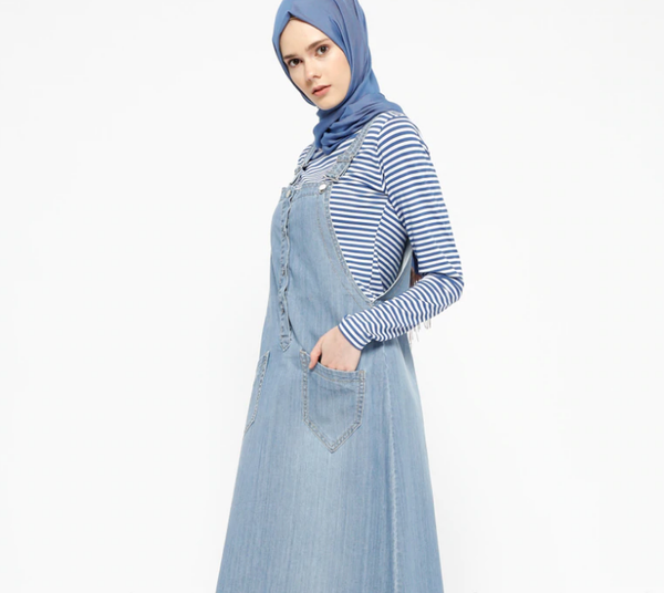 Denim-Dresses- code 518224