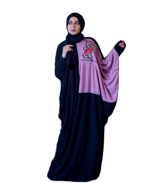 Reception Abaya- gber code 1002
