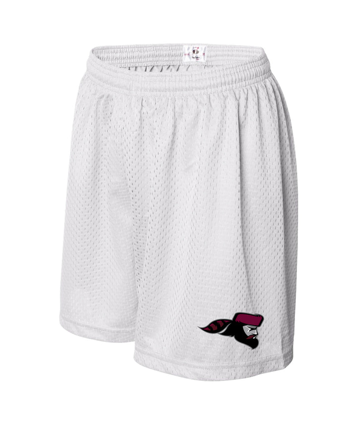 School Pride Womens/Girls Mesh Shorts