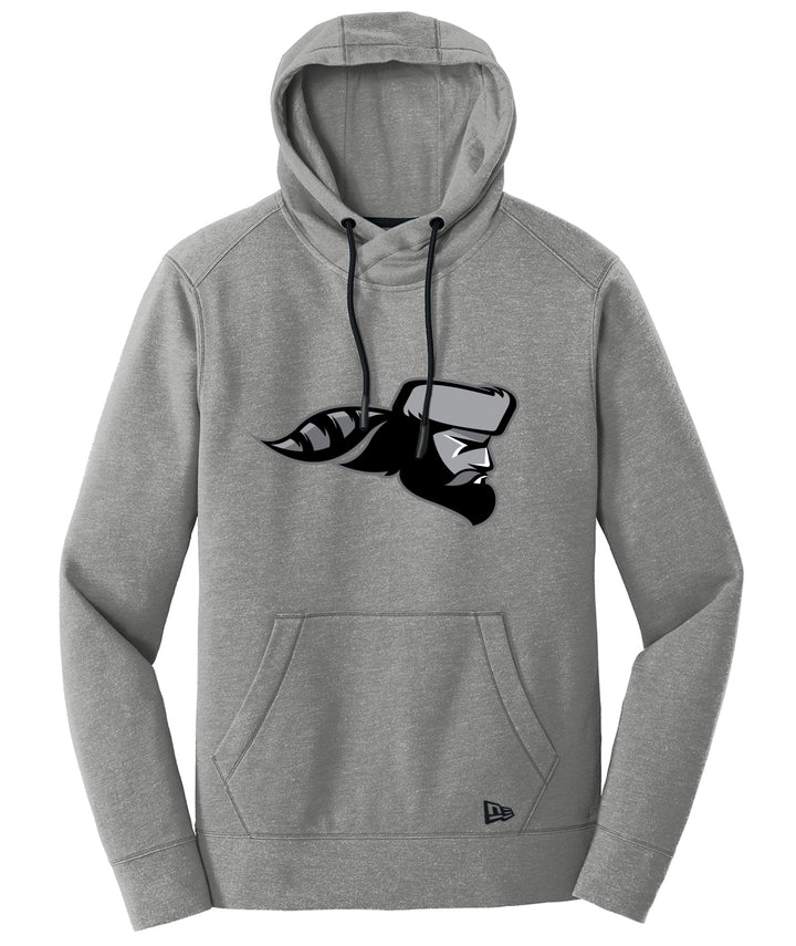 Steel Pioneer Hooded Sweatshirt