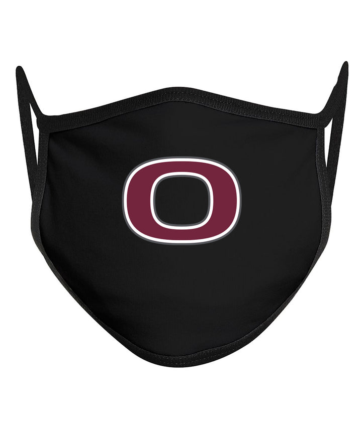 Okoboji Customizable 2-Ply Face Mask