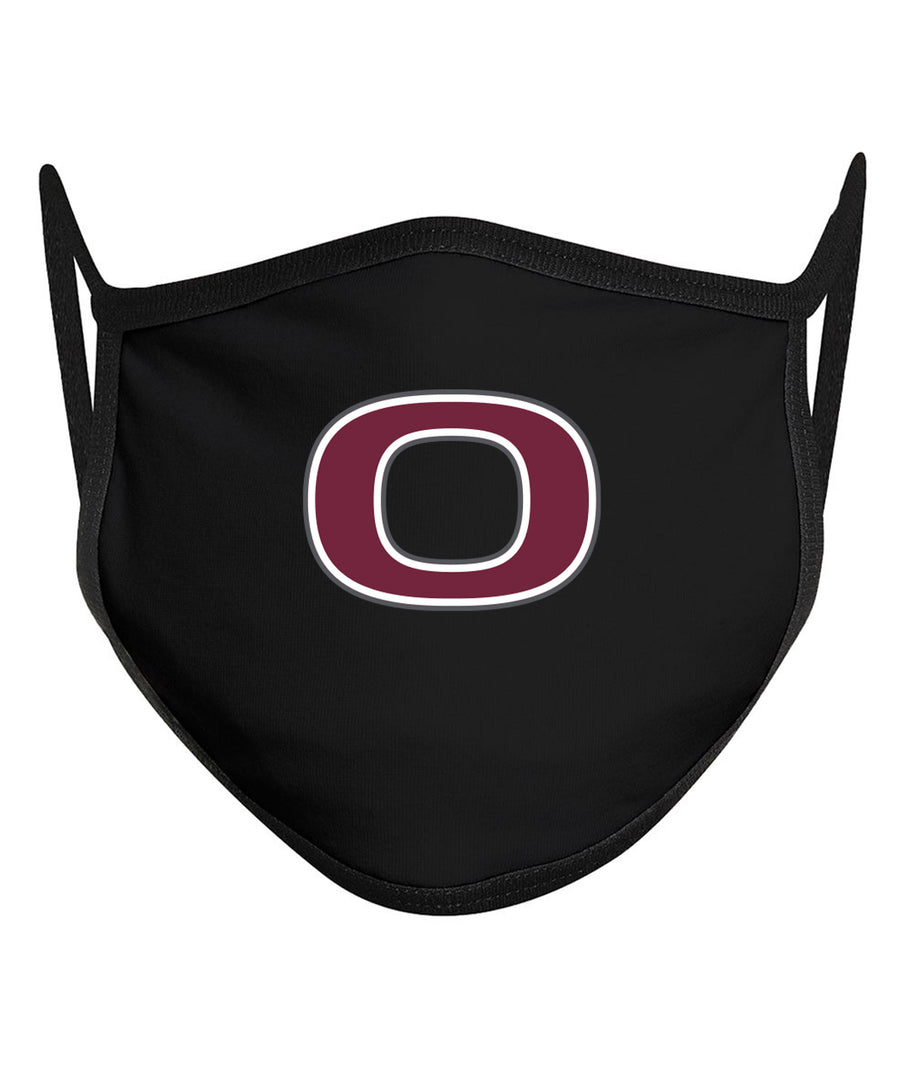 Okoboji Customizable 3-Ply Face Mask
