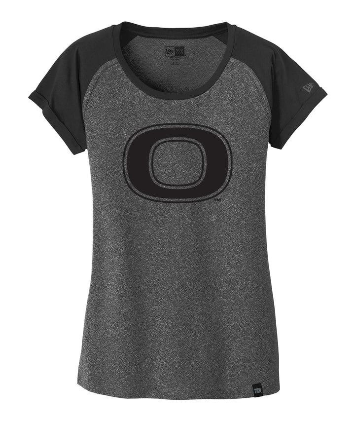 Okoboji Midnight Womens Performance Tee