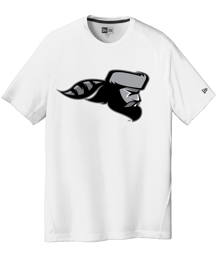Steel Pioneer Performance Tee