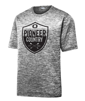 Pioneer Country Charged Performance Tee