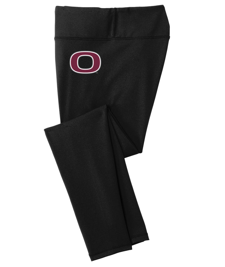 Okoboji Womens 7/8 Leggings