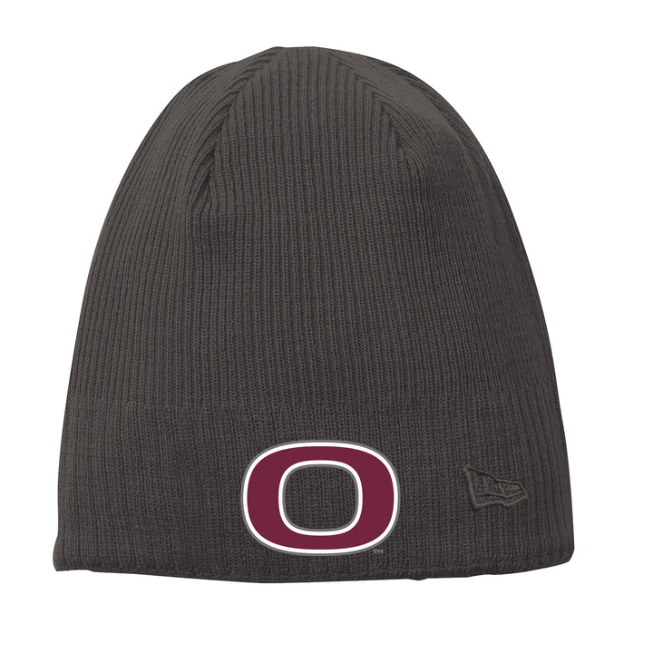 Okoboji Steel New Era Beanie