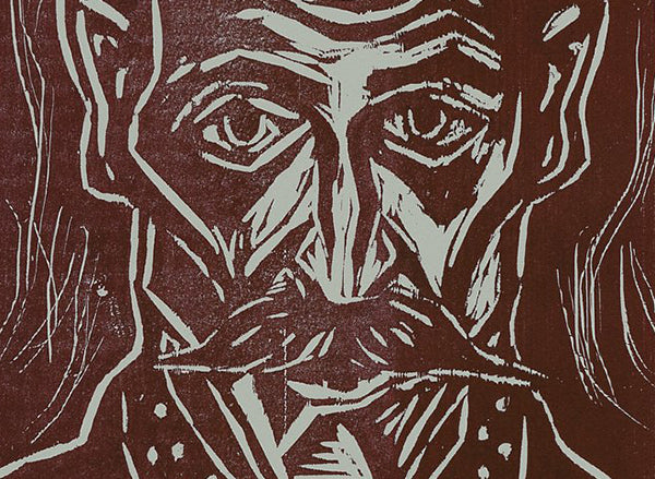 Billy Childish and the Stuckism Movement