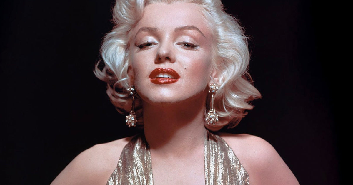 What if Monroe had Instagram?