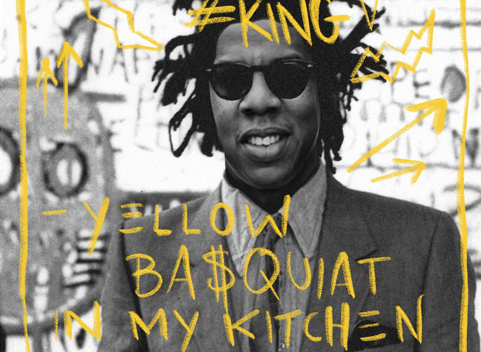 Jay Basquiat…you've heard of him.