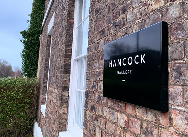 Hancock Gallery Is Back