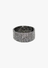 Crystal Embellished Stretchable Bracelet