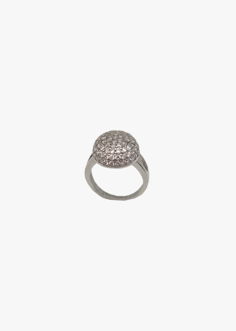 Vivenne Becker Cocktail Ring