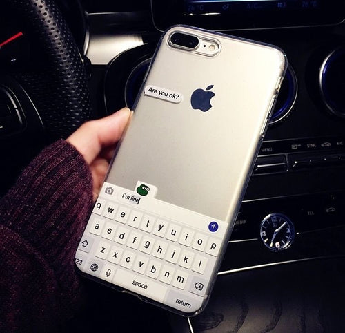 Funda de WhatsApp - iPhone