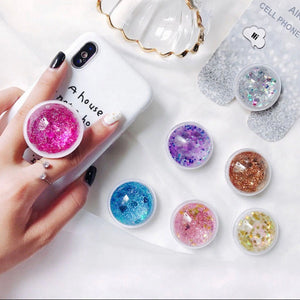 Pop-Socket Galaxy