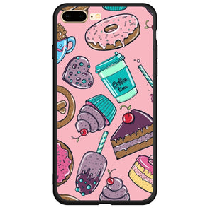 Postres - Girly Collection - iPhone Xiaomi Samsung Huawei