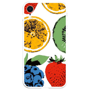 Fruits - Girly Collection - iPhone Xiaomi Samsung Huawei