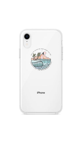 Girly collection Playa y olas - Huawei Samsung Xiaomi