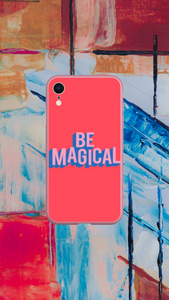 Magical - Girly Collection - iPhone Xiaomi Samsung Huawei