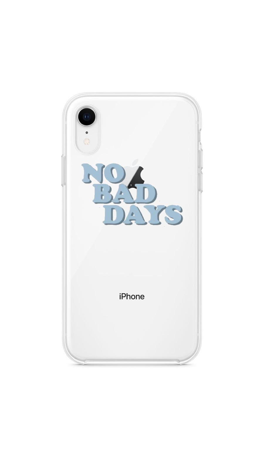No bad days - Huawei Samsung Xiaomi