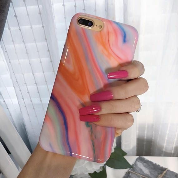 Acrylic - Girly Collection - iPhone Xiaomi Samsung Huawei