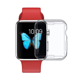 Protector de Pantalla Apple Watch - Correas