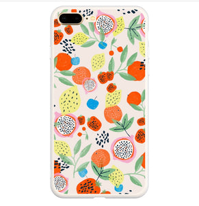 Flores Silvestres - Girly Collection - iPhone Xiaomi Samsung Huawei