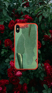 Green Paper - Girly Collection - iPhone Xiaomi Samsung Huawei