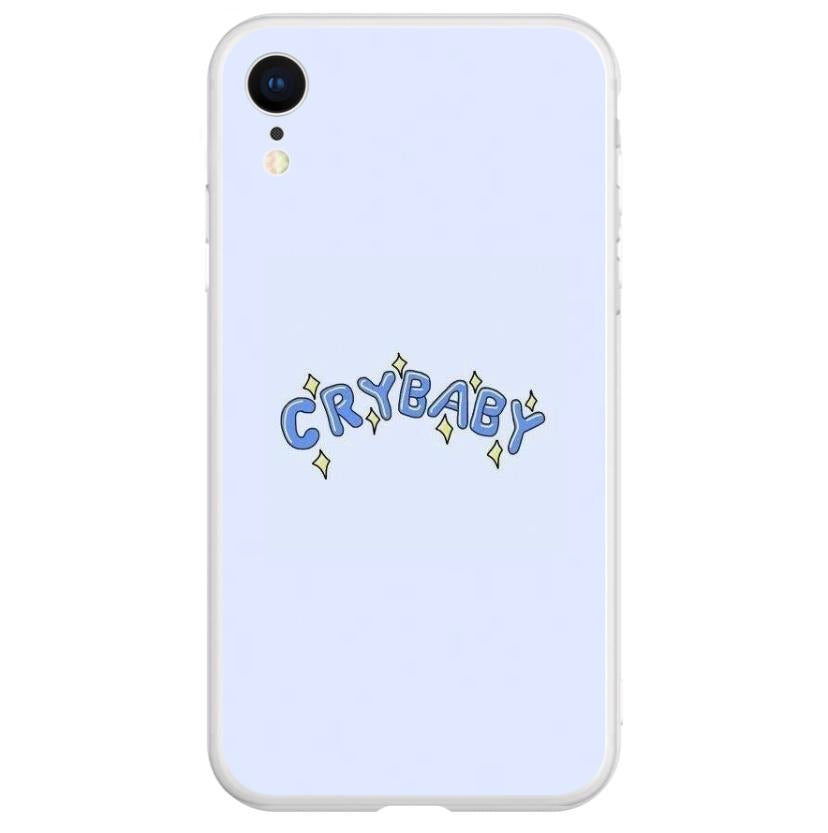 Girly collection CRYBABY - Huawei Samsung Xiaomi