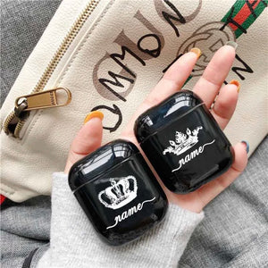 Queen King Personalizado - AirPods