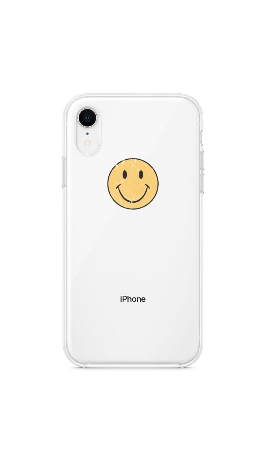 Girly collection Smily face - Huawei Samsung Xiaomi