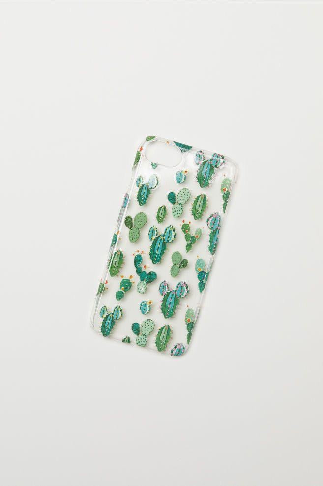 Cactus - Girly Collection - iPhone Xiaomi Samsung Huawei