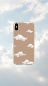 Clouds - Girly Collection - iPhone Xiaomi Samsung Huawei