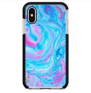 Universo Azul - Girly Collection - iPhone Xiaomi Samsung Huawei