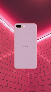 Bae - Girly Collection - iPhone Xiaomi Samsung Huawei