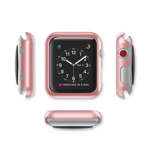 Protector Aluminio Apple Watch - Correa