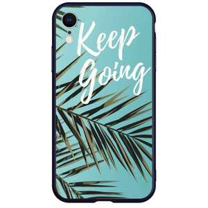 Keep Going - Summer Collection